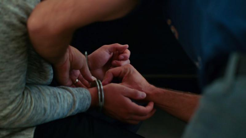 إيقاف الإمرأة المشتبه في اختطافها للرضيع