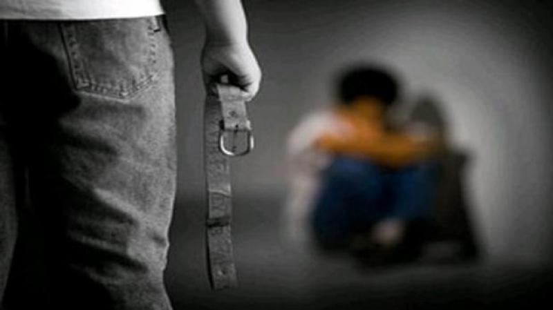 316 إشعارا بالعنف ضد الأطفال في أقل من شهر