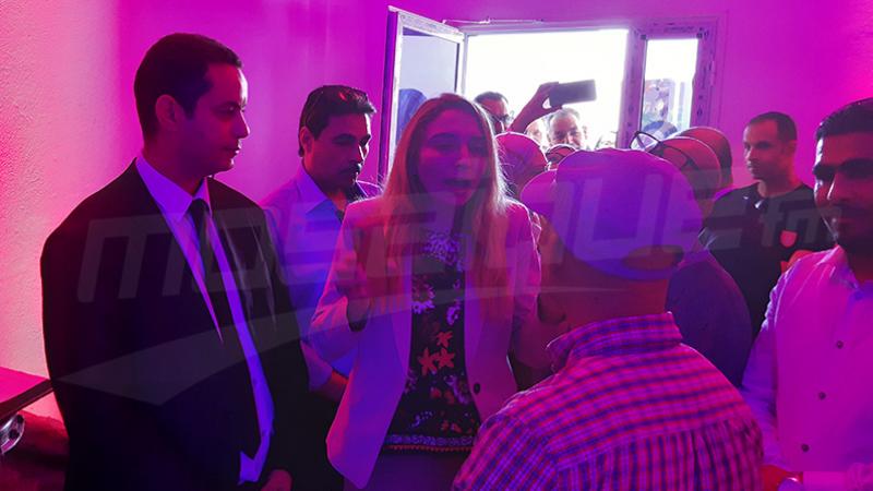 وزيرة الثقافة: حوكمة جديدة لفرض التوازن والمساواة بين كل المهرجانات