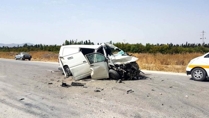 جندوبة:إصابة 8 أشخاص في حادث مرور