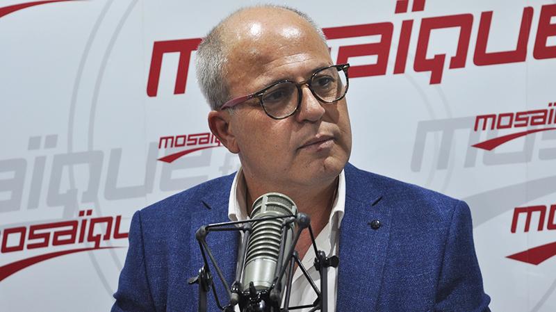 نبيل الحجي:
