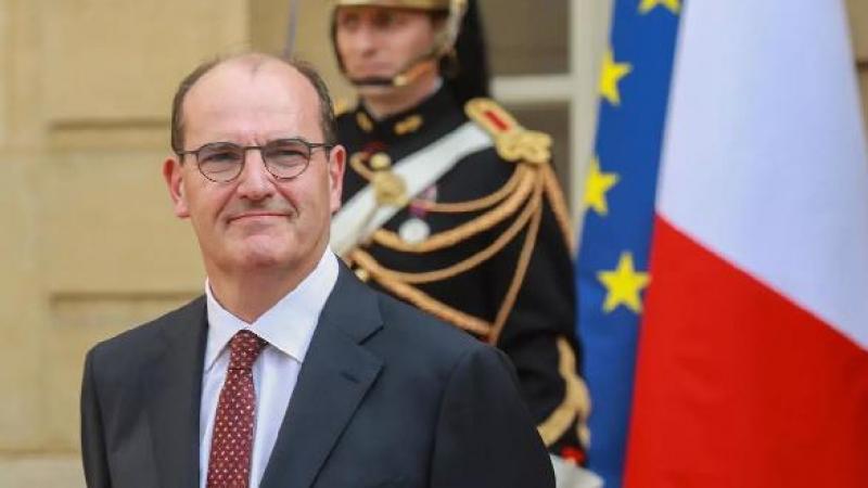الكشف عن التشكيلة الجديدة للحكومة الفرنسية