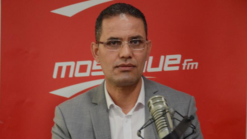 منجي الحرباوي أمام فرقة مكافحة جرائم تكنولوجيا المعلومات