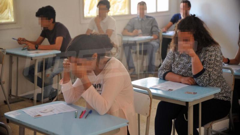 أكثر من 133 ألف تلميذ يجتازون الباكالوريا غدا