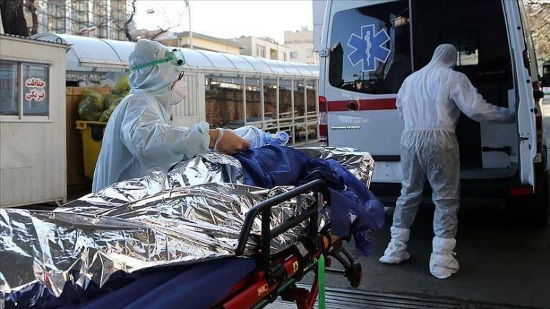 إيران تسجل أكبر عدد وفيات بكورونا في يوم واحد