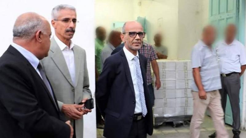 الحامدي: على وزارة التربية أن تلتفت أكثر إلى ملف التعليم الخاص