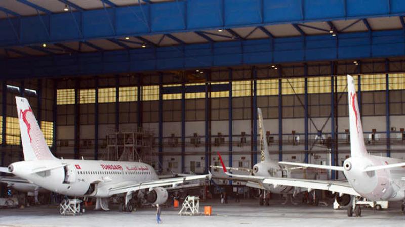 قضية الخطوط الجوية الفنية: فتح تحقيق في حق الموقوفين السبعة