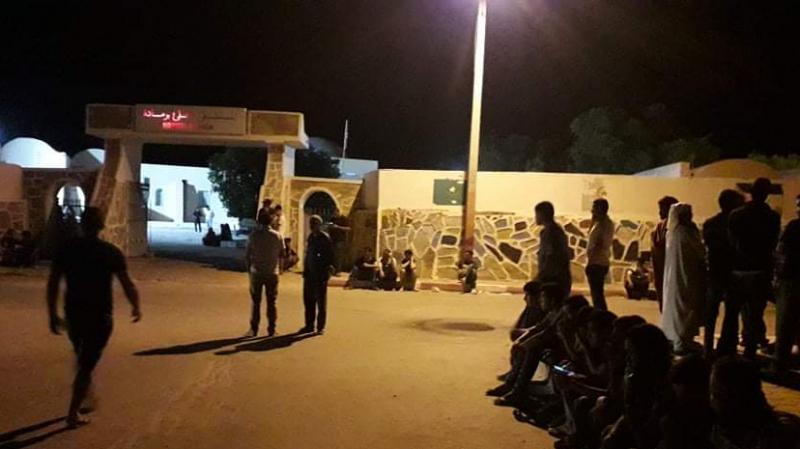 حادثة المنطقة العازلة: المحكمة العسكرية بصفاقس تفتح تحقيقا