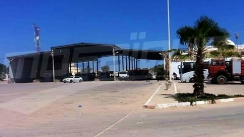 إجلاء 897 تونسياً عبر المعابر البرية خلال ال24 ساعة الأخيرة