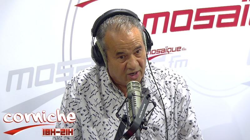 الأمين النهدي لمحمد زين العابدين: ''ما يبقى في الواد كان ''