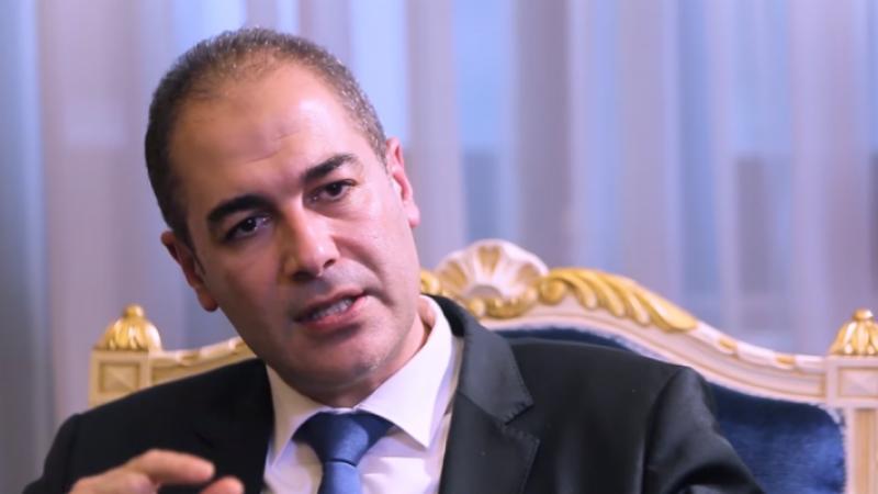 وزير المالية: الأحزاب السياسية مسؤولة عن مناخ الأعمال..