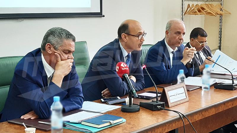 مرزوق: اتفاق الكامور تشغيلي وللوزارة مسؤولية مجتمعية وبيئية
