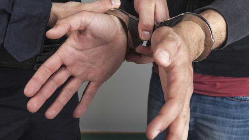 حي الخضراء:  القبض على سارقي الإدارة الجهوية للشؤون الإجتماعية