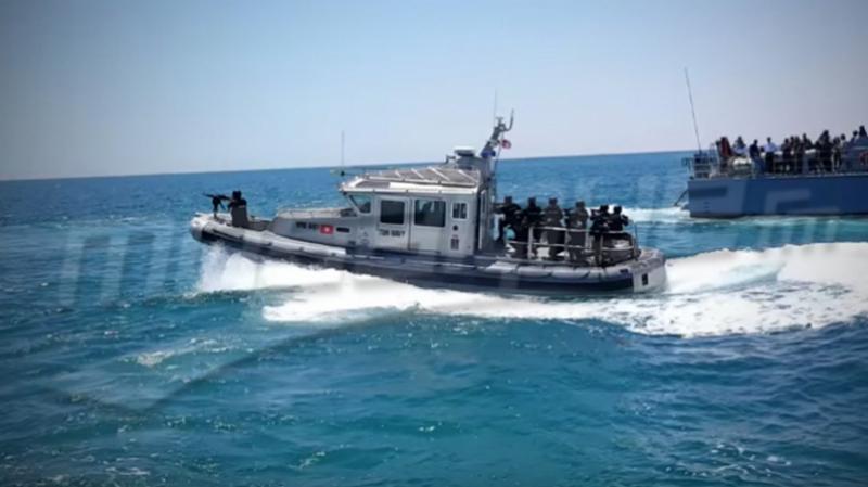 بينهمإرهابيان: 38 شخصا يحاولون الإبحار خلسة في المنستير