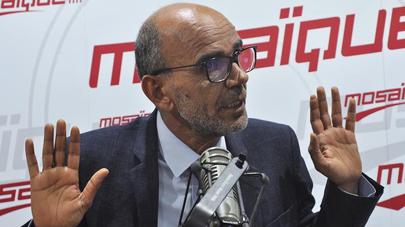 الحامدي: وزارة التربية ليست للتشغيل ولا للشؤون الإجتماعية
