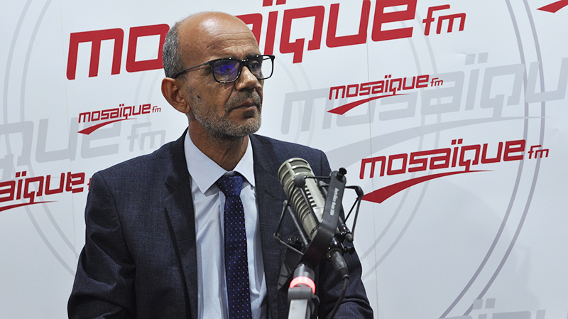 الحامدي للنهضة: الفخفاخ لن يستقيل