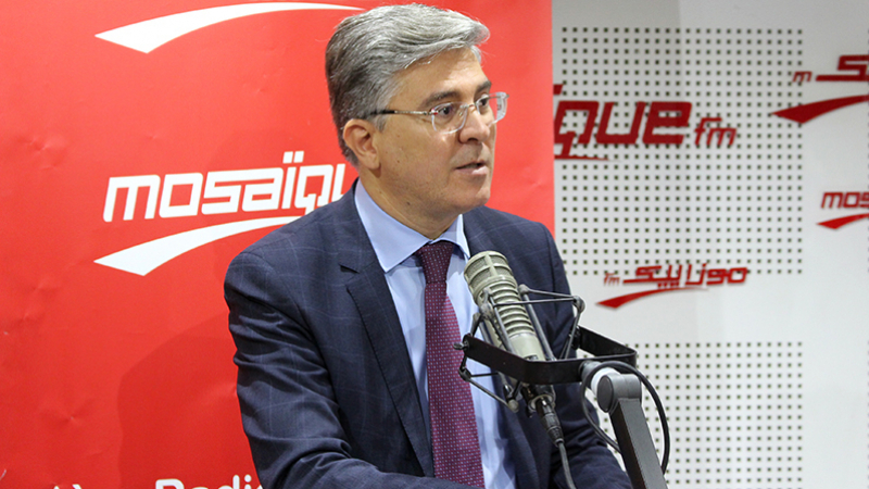 وزير السياحة: فرنسا صنّفت تونس كثاني وجهة سياحية