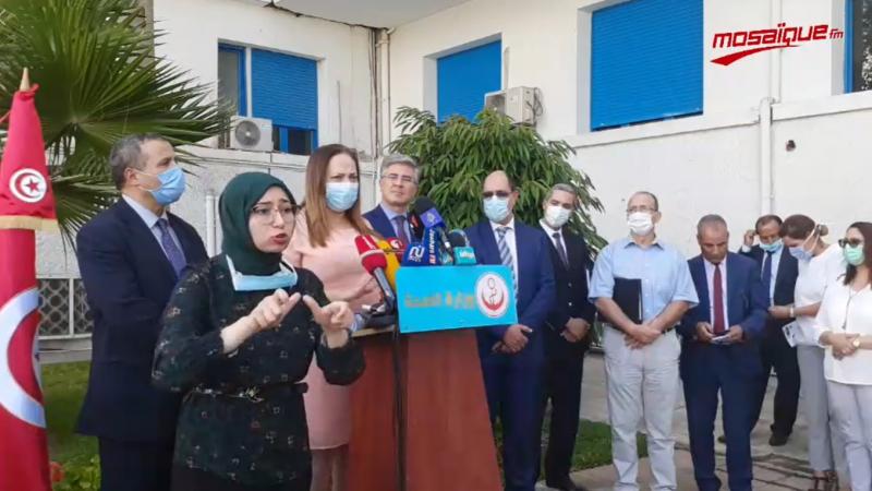 وزير الصحة: تونس خالية من كورونا