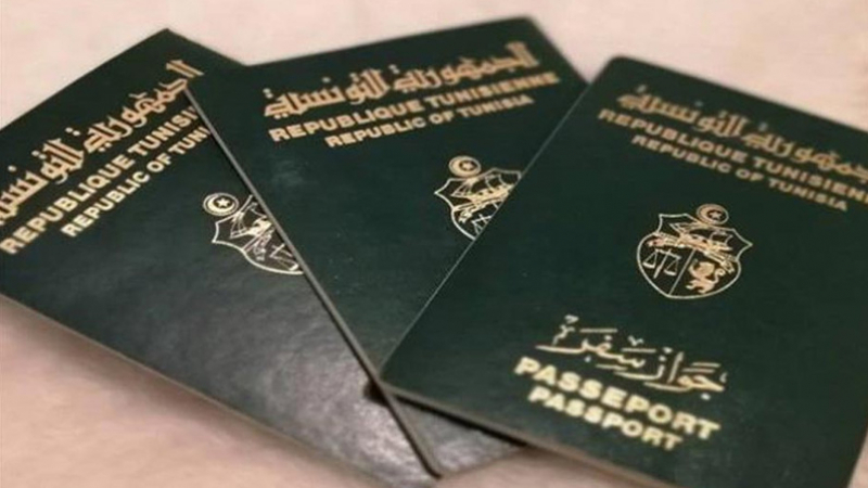 بأمر رئاسي: قائمة الـ 135 شخصا حصلوا على الجنسية التونسية