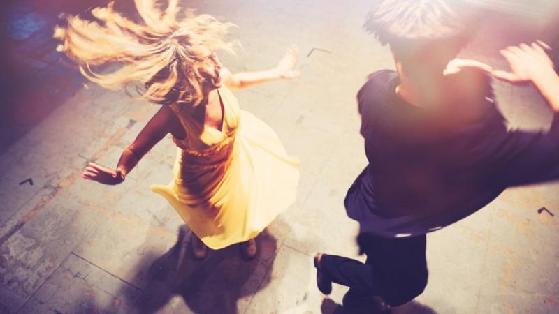بصمات راقصة: ورشات للرقص في الجهات