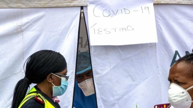 كورونا: الإصابات تتجاوز النصف مليون في أفريقيا