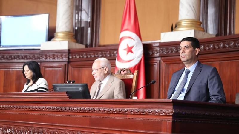 الغنوشي يعلن عن أعضاء لجنة التحقيق في ملفّ الفخفاخ
