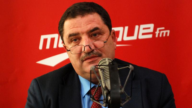 المنكبي: لم أنسب لوزير النقل نيّة التفويت في الخطوط التونسية