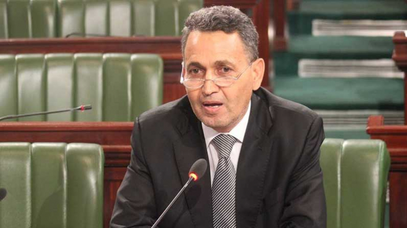 سالم لبيض: الأمن الرئاسي في البرلمان تعرّض للاعتداء والهرسلة
