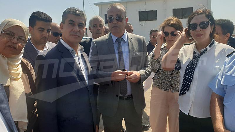 وزير الفلاحة: مراجعة نظام إسناد رخص التن الأحمر