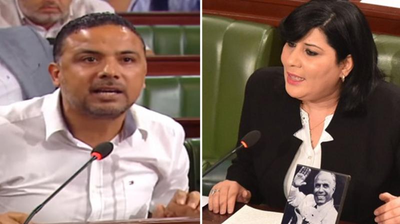 موسي تطالب عميد المحامين بالتحقيق في علاقة مخلوف بالإرهابيين