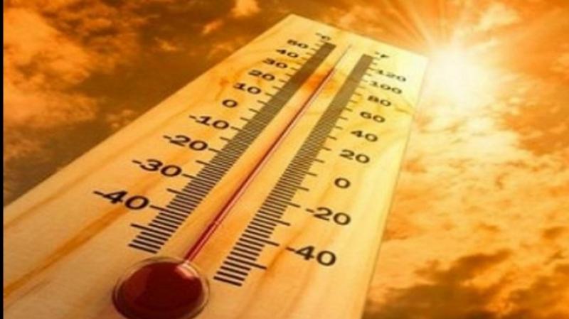 توقّعات بارتفاع درجات الحرارة حتى سنة 2024
