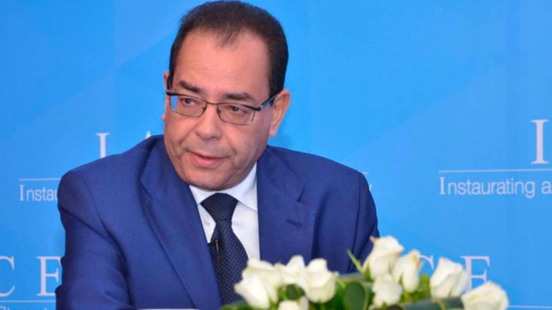 أحمد كرم: قبول طلب 12 ألف مؤسسة للحصول على مساعدات إعادة التمويل