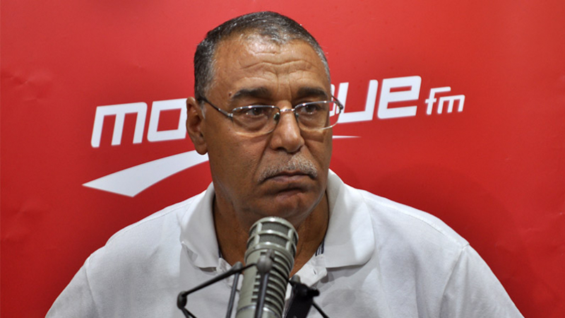 عبد الحميد الجلاصي: حمقى في كل المعسكرات يدفعون البلاد للإحتراب