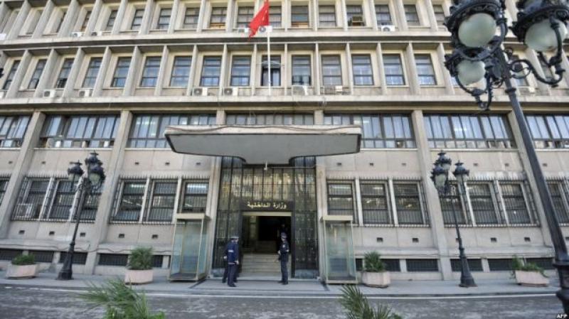 وزارة الداخلية: تعيينات جديدة على رأس المصالح الفنية والمصالح المشتركة