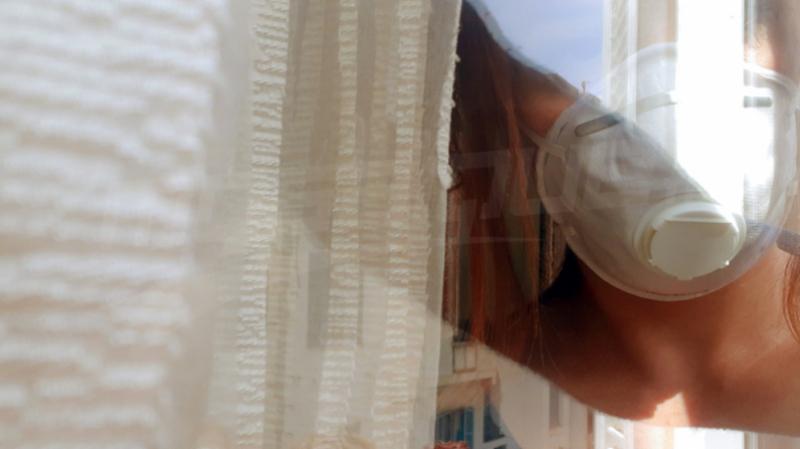 القصرين: فرار 6 أجانب من مركز الحجر الصحي