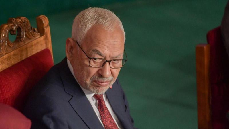 مجلس شورى النهضة يُفوّض الغنوشي للتفاوض حول حكومة جديدة