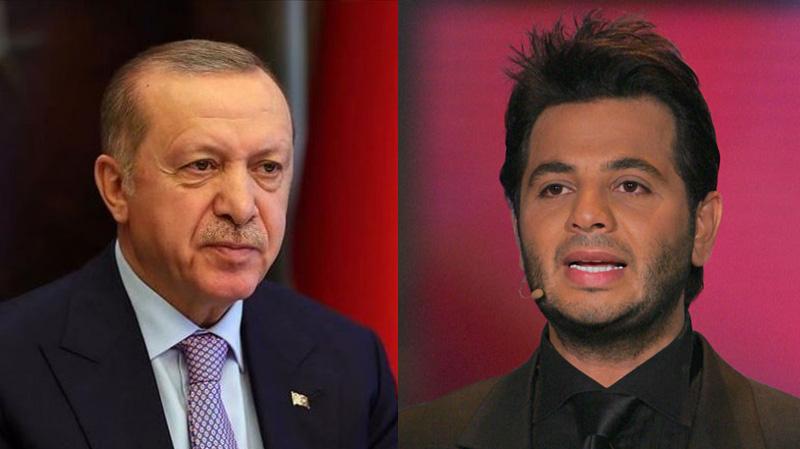 الإعلامي 'نيشان' أمام القضاء بسبب أردوغان