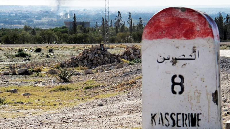 القصرين: الوالي يقرّر الإخلاء الفوري لمراكز الحجر وترحيل الأجانب