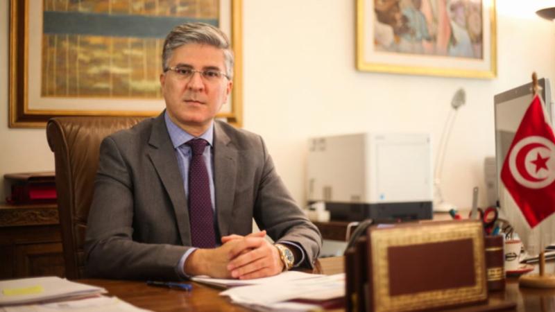وزير السياحة يُعلّق على ما راج حول 'إقالة الحكومة'