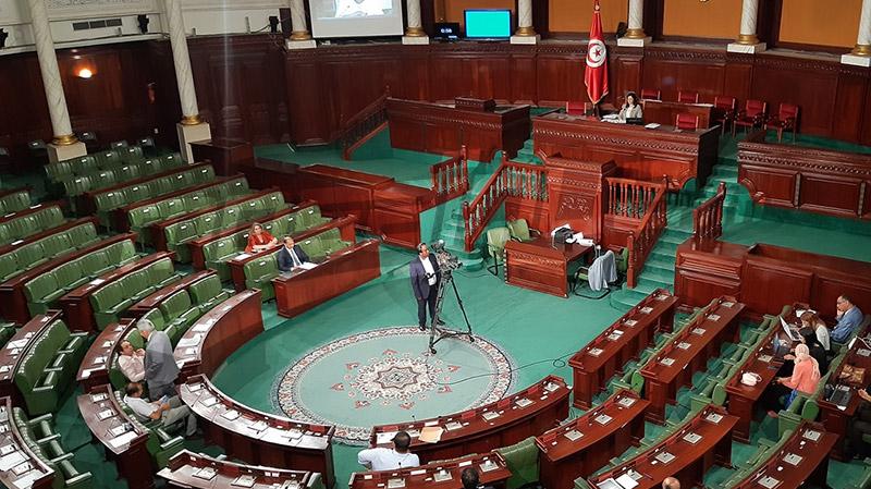 ملف البنك الفرنسي التونسي: جلسة استماع سرية ليعيش والشواشي
