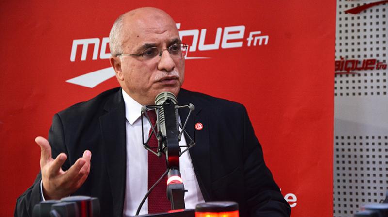 الهاروني يعلّق على موقف الاتّحاد حول الانتخابات المبكرة