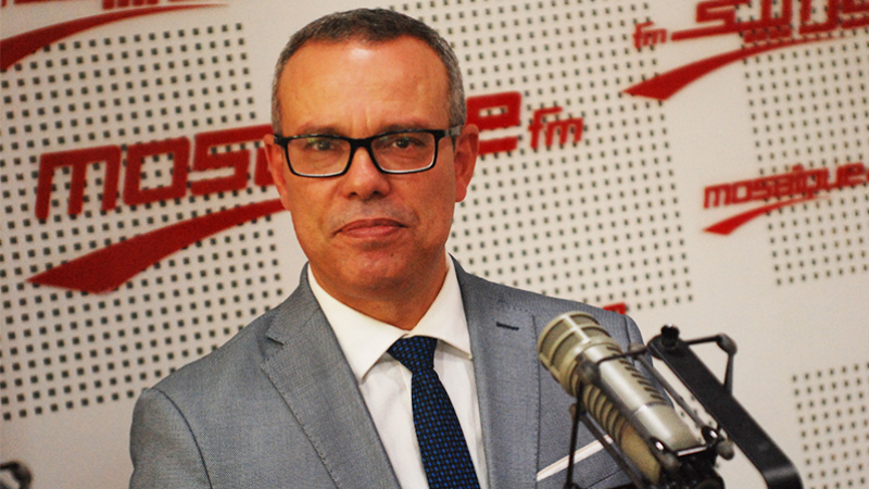 الخميري لمن وقعوا عريضة سحب الثقة: الغنوشيلم يصل إلى الرئاسة بفضلكم