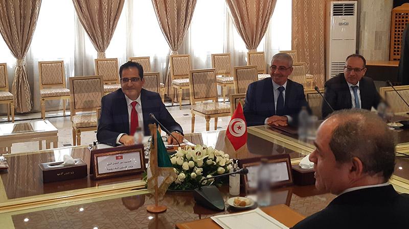 الري: منظومة العمل العربي المشترك تحتاج إلى إصلاح عميق