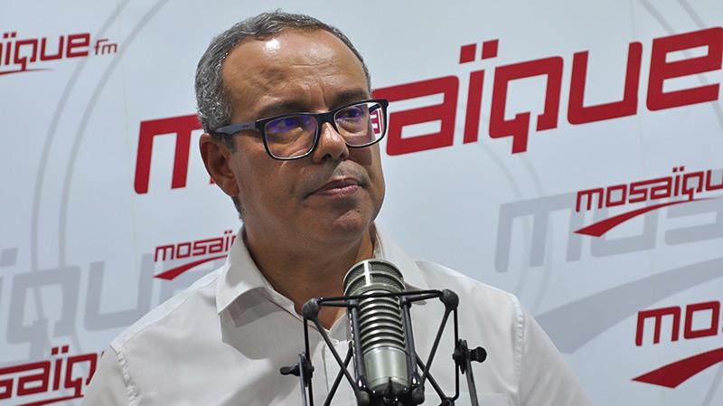 الخميري: نواب من الائتلاف الحاكم يريدون نقل الأزمة إلى البرلمان
