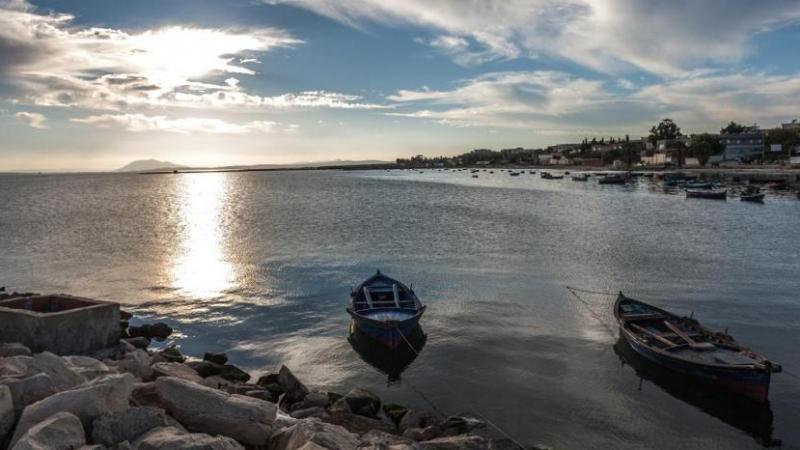 وفاة طفل غرقا في بحيرة بنزرت