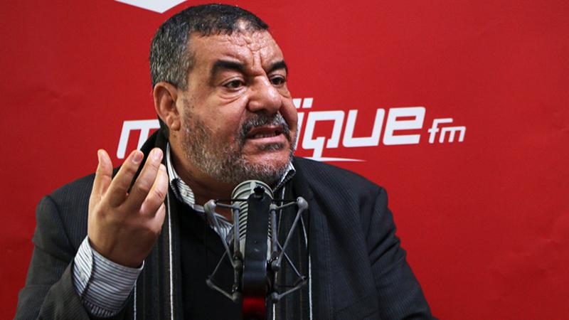 بن سالم: النهضة لم تقرر سحب الثقة من حكومة الفخفاخ
