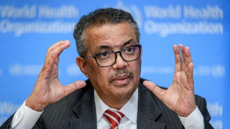 منظمة الصحة: أزمة فيروس كورونا قد تتفاقم أكثر فأكثر