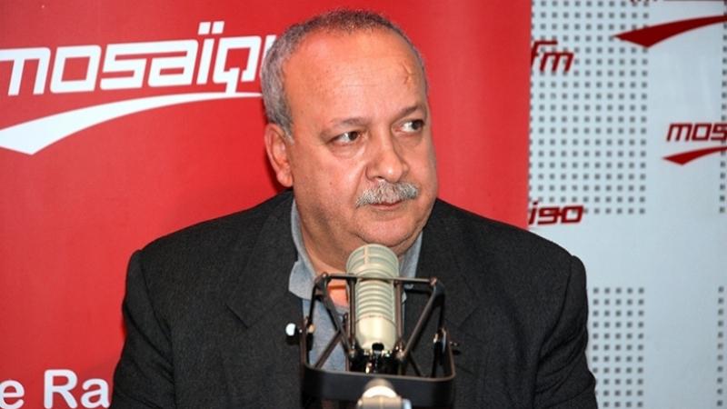 الطاهري: الاتحاد غير معنيّ بمشاورات تشكيل الحكومة