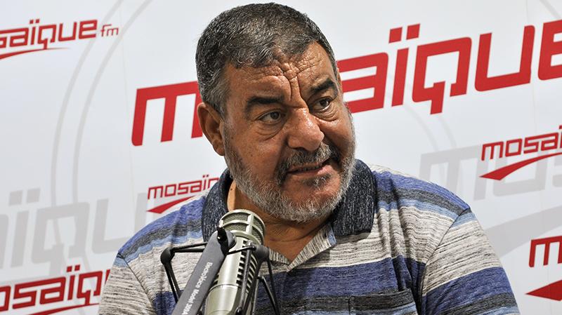 بن سالم: النهضة لا تريد إسقاط الحكومة.. والفخفاخ تسرّع