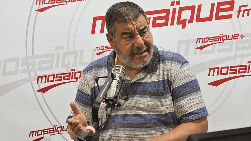 محمد بن سالم: ''راشد الغنوشي مظلوم''